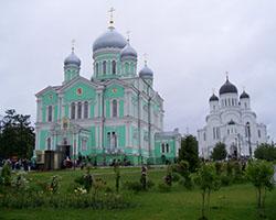 Паломнический тур в Серафимо-Дивеевский монастырь с выездом из города Йошкар-Ола